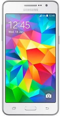 Samsung Grand prime 4G (White, 8 GB)(1 GB RAM)