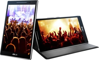 Asus ZenPad Theater 7.0 16 GB 7 Inch with Wi-Fi+3G(Black)