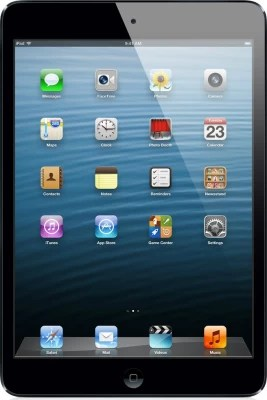 Apple iPad mini 16 GB 7.9 inch with Wi-Fi+3G(Space Grey)