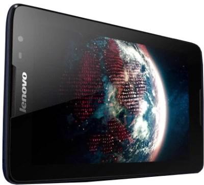 Lenovo A8-50 Tablet(Midnight Blue)