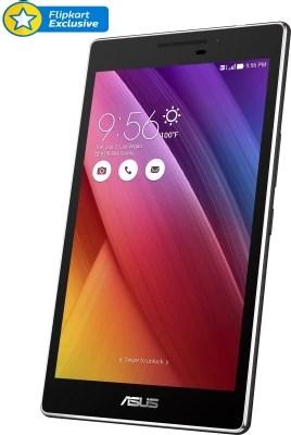 Asus ZenPad 7.0 16 GB 7 inch with Wi-Fi+3G(Black)