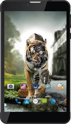 Unic N5 16 GB 7 inch with Wi-Fi+4G(Black)