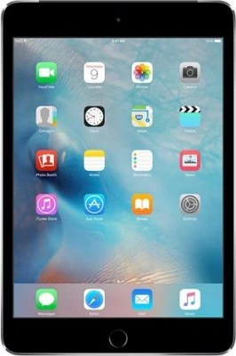 Apple iPad mini 4 16 GB 7.9 inch with Wi-Fi Only(Space Grey)