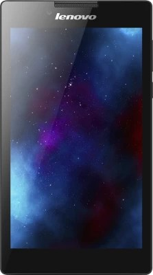 Lenovo Tab 2 A7-30 3G Tablet(Black)