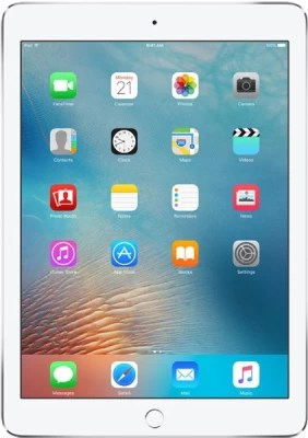 Apple iPad Pro 256 GB 9.7 inch with Wi-Fi Only(Silver)