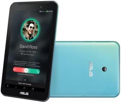 Asus Fonepad 7 FE170CG 4 GB 7 inch with Wi-Fi+3G(Blue)
