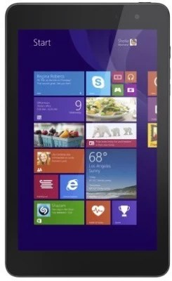 Dell Venue 8 Pro 32 GB 8.0 inch with Wi-Fi Only(Black)