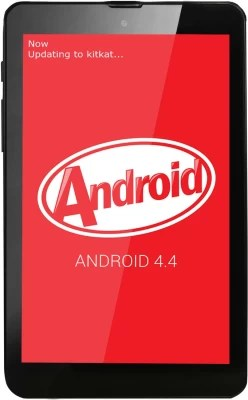 Digiflip Pro XT 712 Tablet(Black)