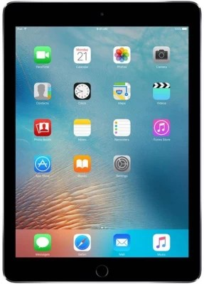 Apple iPad Pro 256 GB 9.7 inch with Wi-Fi Only(Space Grey)