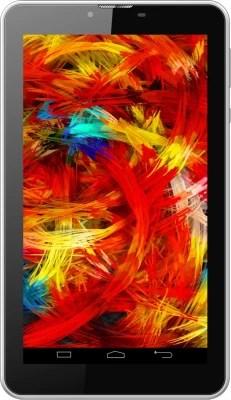 Swipe Slice 3G Tablet(White)