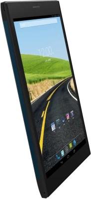 Micromax FantabuletF666 8 GB 6.98 inch with Wi-Fi+3G(Blue)