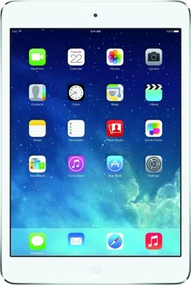 Apple iPad mini 2 with Retina Display 16 GB 7.9 inch with Wi-Fi+3G(Silver)