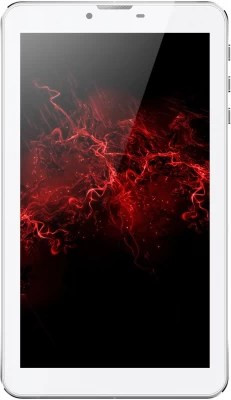 Swipe Ace Prime 16 GB 7 inch with Wi-Fi+3G(Gold)