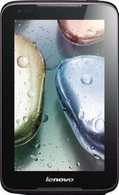 Lenovo Idea Tab A1000 Tablet(Black)