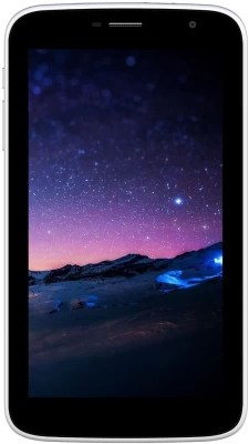 Swipe 3D life + 4 GB 7 inch with Wi-Fi+3G(Silver)