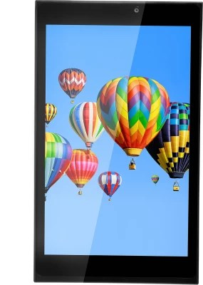 Digiflip Pro XT 801 Tablet(Blue)