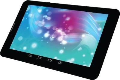 Datawind TABLET UBISLATE 3G7Z 8 GB 7 inch with Wi-Fi+3G(Black)