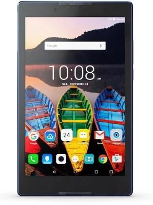 Lenovo TAB 3 ESSENTIAL 710I 16 GB 7.0 inch with Wi-Fi+3G(Black)