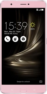 Asus ZenFone 3 Ultra 64 GB 6.8 inch with Wi-Fi+4G(Rose Gold)