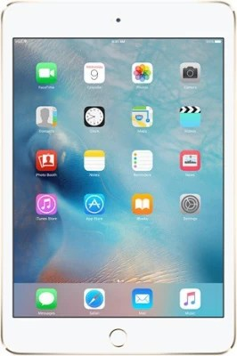 Apple iPad mini 4 16 GB 7.9 inch with Wi-Fi Only(Gold)