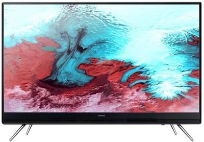 Samsung 80cm (32) HD Ready LED TV(32K4000)