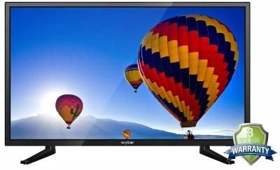 Wybor 60cm (24) HD Ready LED TV(W243EW3)