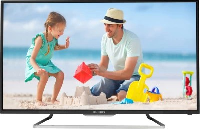 Philips 127cm (50) Full HD LED TV(50PFL5059)