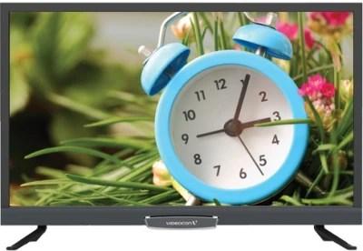 Videocon 101cm (40) Full HD LED TV(VMA40FH17XAH)