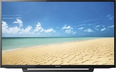 Sony Bravia 80cm (32) HD Ready LED TV(BRAVIA KLV-32R302D)
