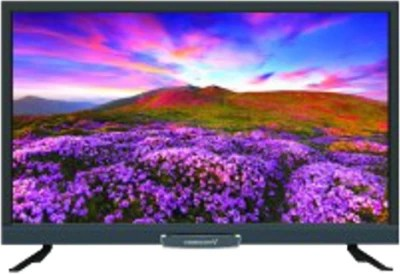 Videocon 98cm (40) Full HD LED TV(VMA40FH18XAH)