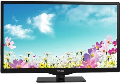 Onida 80cm (32) HD Ready LED TV(LEO32HJ)