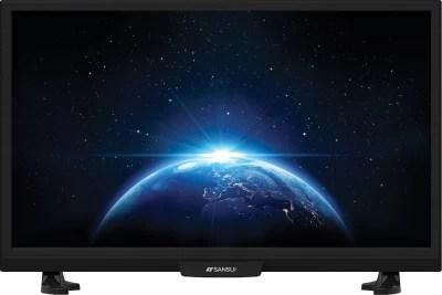 Sansui 98cm (40) Full HD LED TV(SMC40FB17XAF)