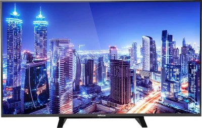 InFocus 152.7cm (60) Full HD LED TV(60EA800)