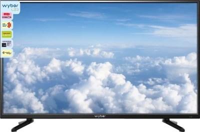 Wybor 80cm (31.5) HD Ready LED TV(W32-80-N06)