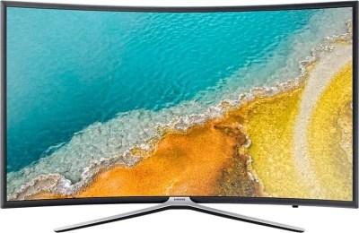 Samsung 123cm (49) Full HD Curved LED Smart TV(49K6300)
