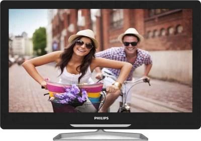 Philips 60cm (24) Full HD LED TV(24PFL3159)