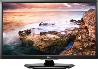 LG 60cm (24) HD Ready LED TV(24LF454A)