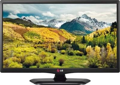 LG 50cm (20) HD Ready LED TV(20LB452A)