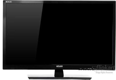 Mitashi 69.85cm (27.5) HD Ready LED TV(MiDE028v11)
