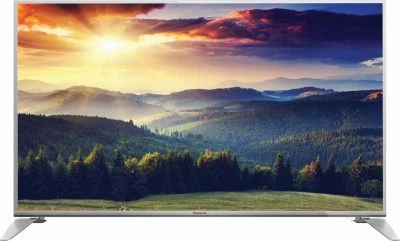 Panasonic Shinobi 123cm (49) Full HD LED Smart TV(TH-49DS630D)