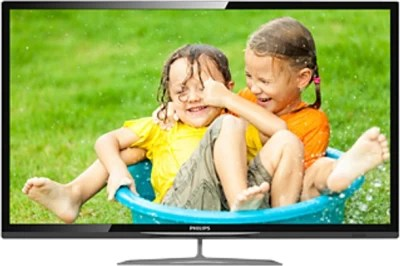 Philips 98cm (39) Full HD LED TV(39PFL3850)