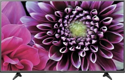 LG 139cm (55) Ultra HD (4K) LED Smart TV(55UF680T)