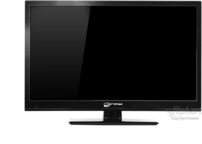 Micromax 61cm (24) HD Ready LED TV(24B200HD)