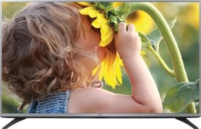 LG 123cm (49) Full HD LED Smart TV(49LF5900)