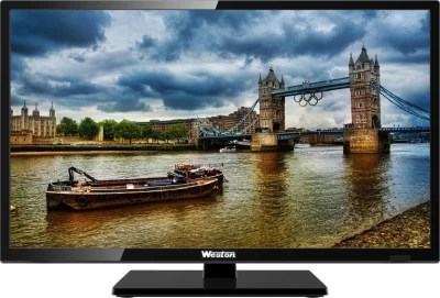 Weston 51cm (20) HD Ready LED TV(WEL-2100)