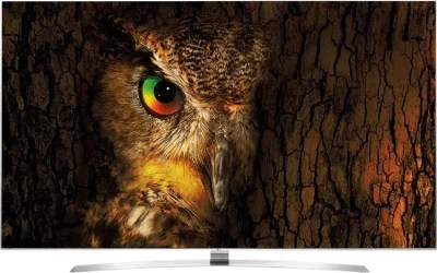 LG 123cm (49) Ultra HD (4K) LED Smart TV(49UH850T)
