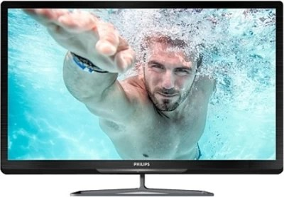 Philips 81cm (32) Full HD LED TV(32PFL4479DDB)