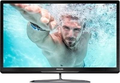 Philips 81cm (32) Full HD LED TV(32PFL4479DDB)
