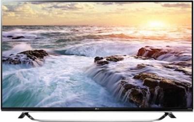LG 123cm (49) Ultra HD (4K) LED Smart TV(49UF850T)