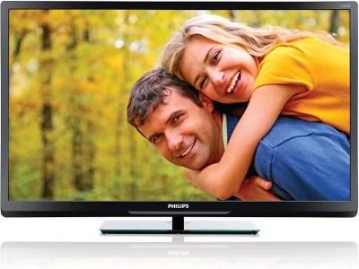 Philips 80cm (32) HD Ready LED TV(32PFL3738)